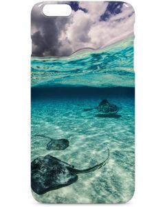 Underwater Sting Rays iPhone 6/6s Plus Lite Case