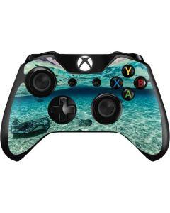 Underwater Sting Rays Xbox One Controller Skin
