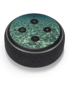 Underwater View of Grand Cayman Island Amazon Echo Dot Skin