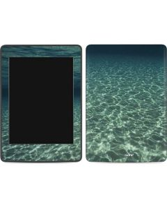Underwater View of Grand Cayman Island Amazon Kindle Skin