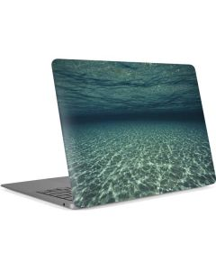 Underwater View of Grand Cayman Island Apple MacBook Air Skin