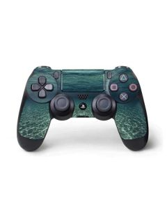 Underwater View of Grand Cayman Island PS4 Pro/Slim Controller Skin