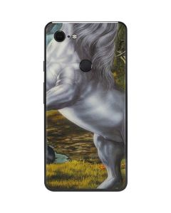 Unicorn of the Willow Google Pixel 3 XL Skin