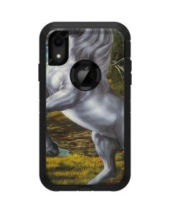 Unicorn of the Willow Otterbox Defender iPhone Skin