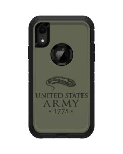 United States Army 1775 Otterbox Defender iPhone Skin