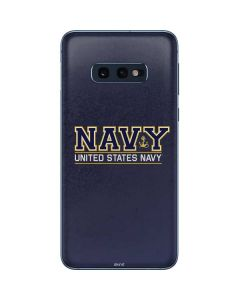 United States Navy Galaxy S10e Skin