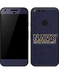 United States Navy Google Pixel Skin