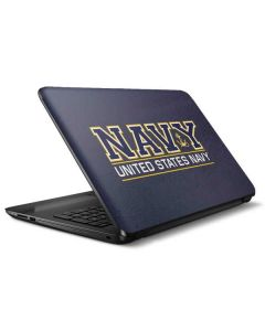 United States Navy HP Notebook Skin