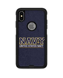 United States Navy Otterbox Commuter iPhone Skin