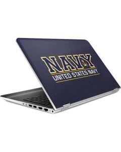 United States Navy HP Pavilion Skin