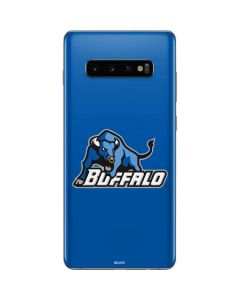 University at Buffalo Galaxy S10 Plus Skin