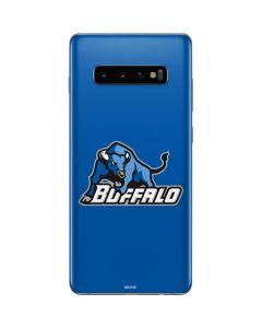 University at Buffalo Galaxy S10 Plus Skin