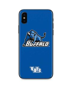 University at Buffalo iPhone XS Max Skin