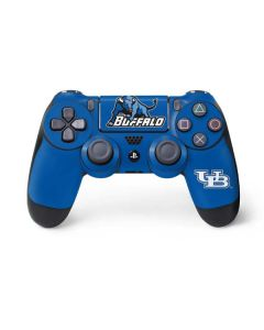 University at Buffalo PS4 Controller Skin