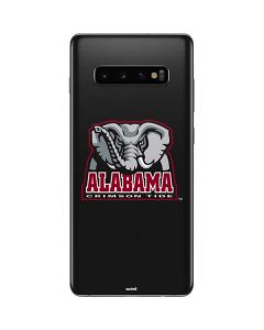 University of Alabama Galaxy S10 Plus Skin