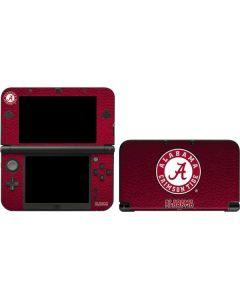 University of Alabama Seal 3DS XL 2015 Skin