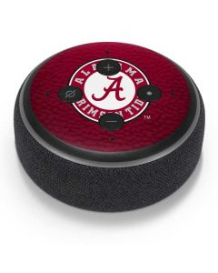 University of Alabama Seal Amazon Echo Dot Skin