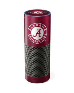 University of Alabama Seal Amazon Echo Skin