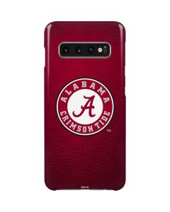 University of Alabama Seal Galaxy S10 Lite Case