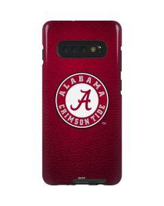 University of Alabama Seal Galaxy S10 Plus Pro Case