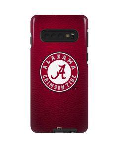 University of Alabama Seal Galaxy S10 Pro Case