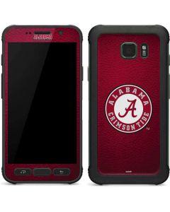 University of Alabama Seal Galaxy S7 Active Skin
