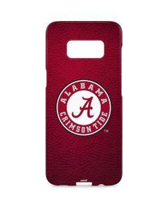 University of Alabama Seal Galaxy S8 Plus Lite Case