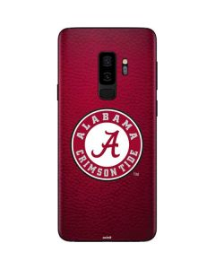 University of Alabama Seal Galaxy S9 Plus Skin