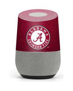 University of Alabama Seal Google Home Skin