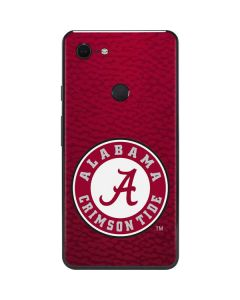 University of Alabama Seal Google Pixel 3 XL Skin