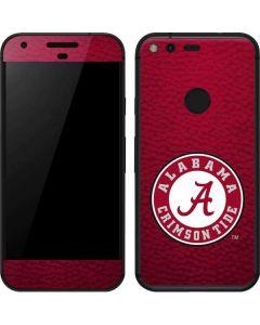 University of Alabama Seal Google Pixel Skin