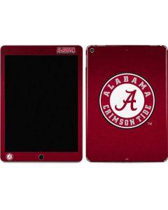 University of Alabama Seal Apple iPad Air Skin