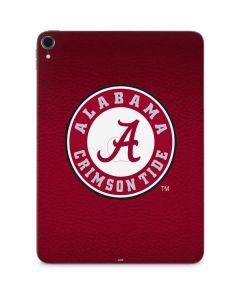 University of Alabama Seal Apple iPad Pro Skin