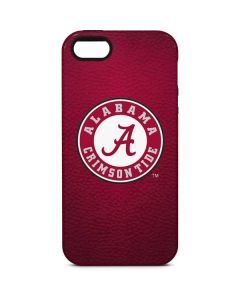 University of Alabama Seal iPhone 5/5s/SE Pro Case