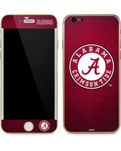 University of Alabama Seal iPhone 6/6s Skin