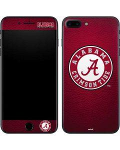 University of Alabama Seal iPhone 7 Plus Skin