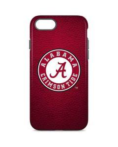 University of Alabama Seal iPhone 7 Pro Case