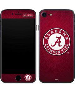 University of Alabama Seal iPhone 7 Skin