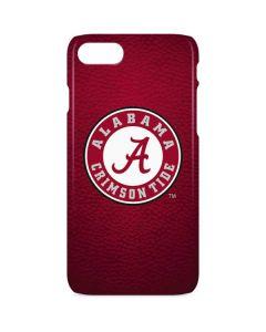 University of Alabama Seal iPhone 8 Lite Case