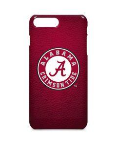University of Alabama Seal iPhone 8 Plus Lite Case