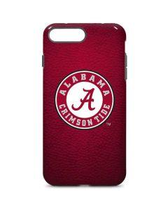 University of Alabama Seal iPhone 8 Plus Pro Case