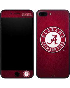 University of Alabama Seal iPhone 8 Plus Skin