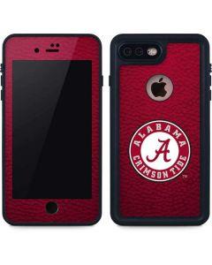 University of Alabama Seal iPhone 8 Plus Waterproof Case