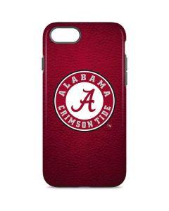 University of Alabama Seal iPhone 8 Pro Case