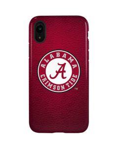 University of Alabama Seal iPhone XR Pro Case