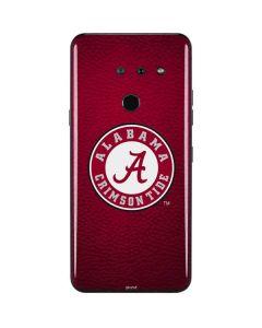 University of Alabama Seal LG G8 ThinQ Skin