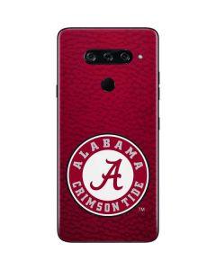 University of Alabama Seal LG V40 ThinQ Skin