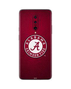 University of Alabama Seal OnePlus 7 Pro Skin