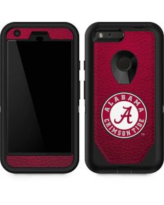 University of Alabama Seal Otterbox Defender Pixel Skin