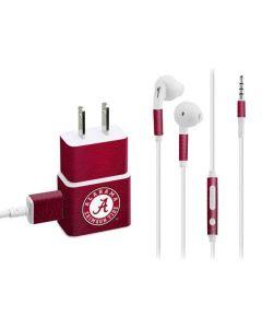 University of Alabama Seal Phone Charger Skin